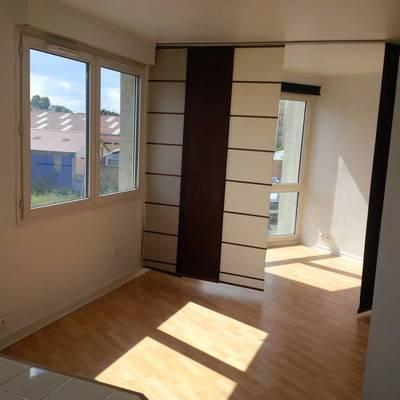 Vente studio 33m² Aubervilliers - 175.000€