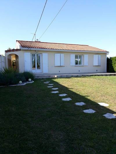 Montussan (33450)