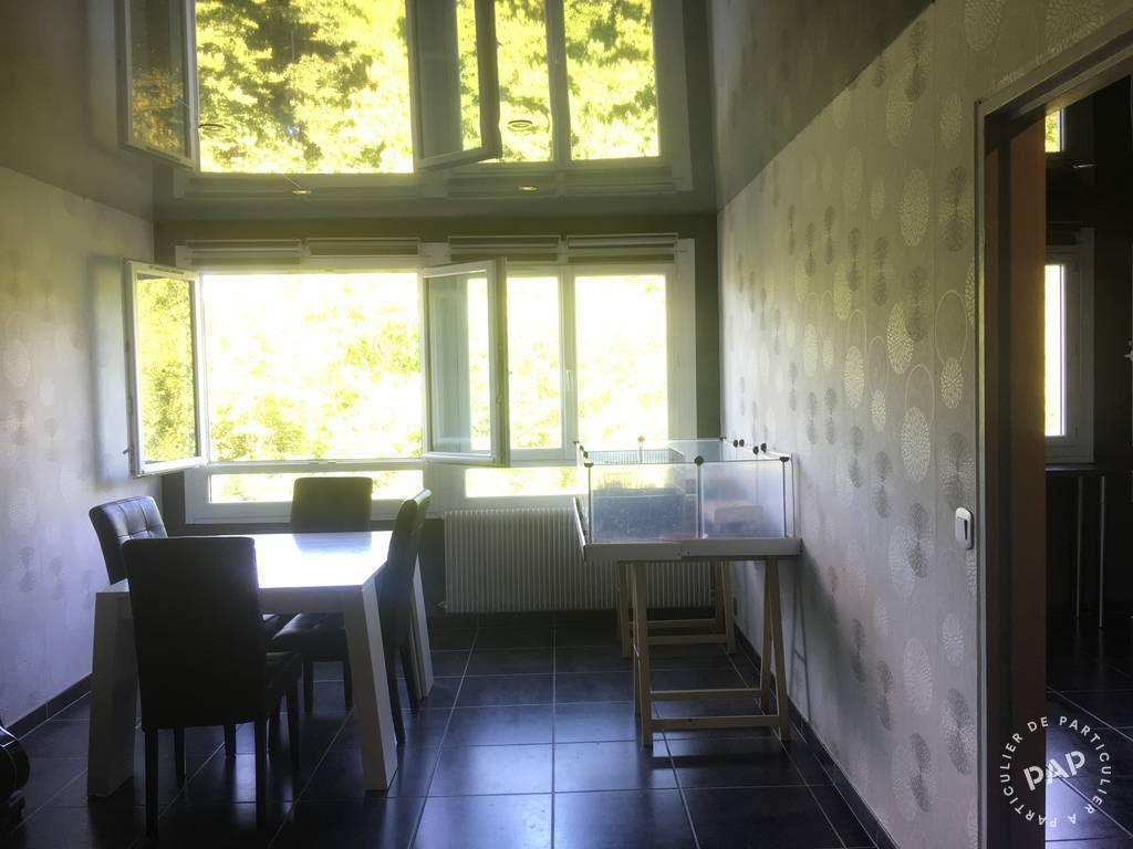 Vente Appartement Saint-Aubin-Lès-Elbeuf (76410) 84m² 99.500€
