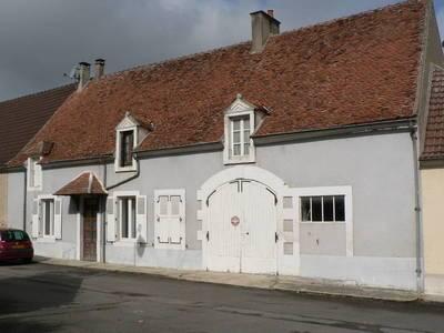 Vallenay (18190)