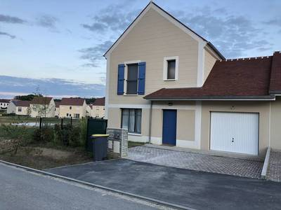 Dammartin-En-Goële (77230)