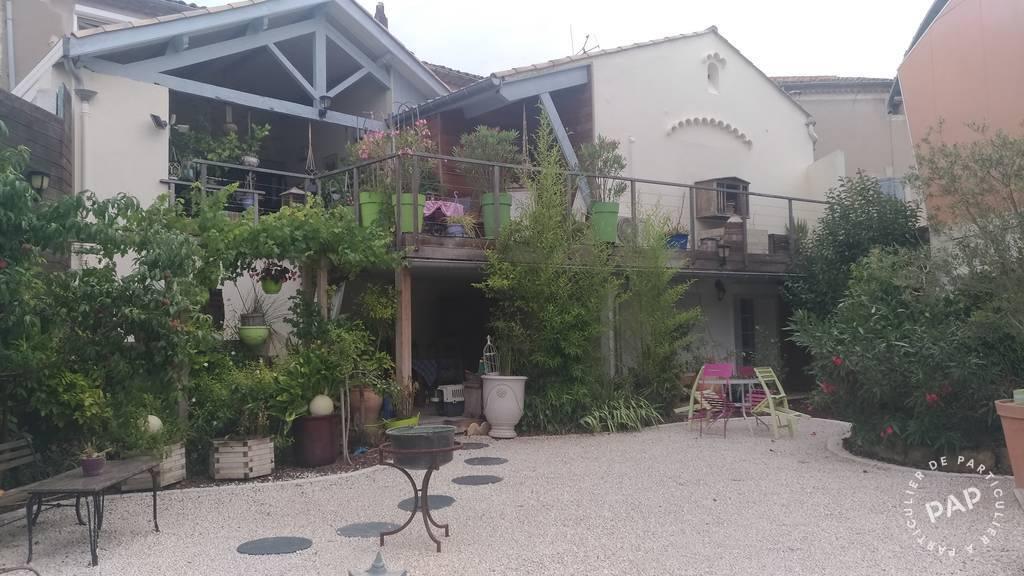 Vente Maison Montagnac (34530) 180m² 520.000€