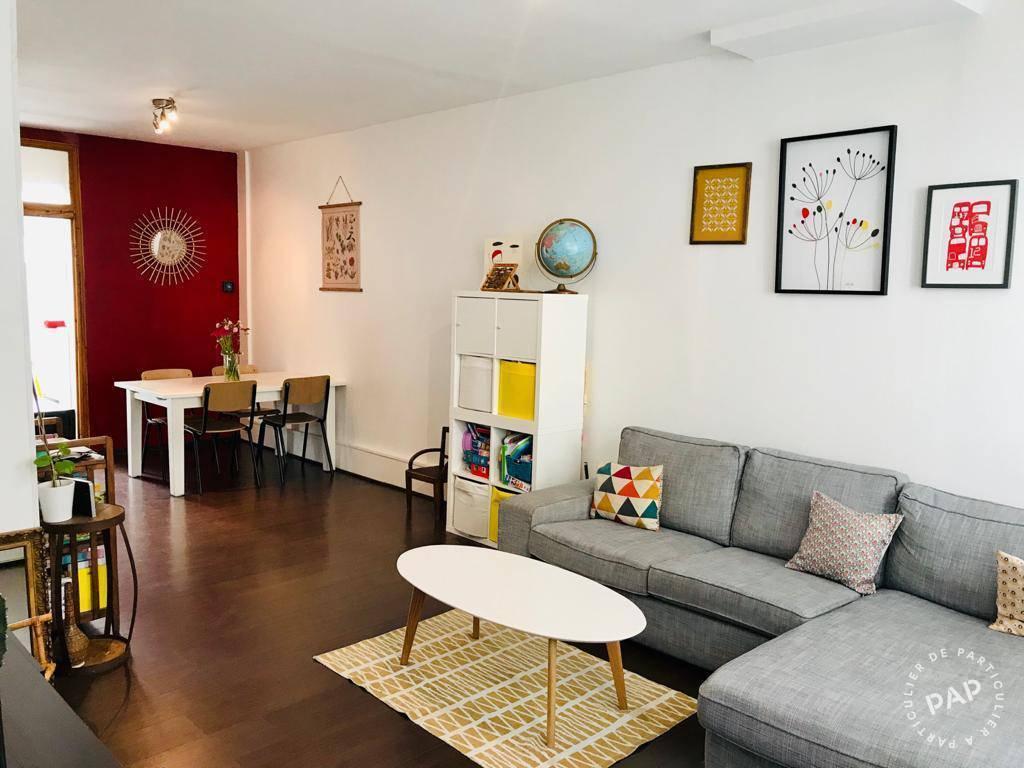 Vente Maison Marcq-En-Barœul (59700) 112m² 280.000€
