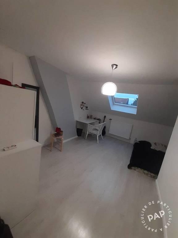 Vente Maison Courrières (62710) 160m² 210.000€