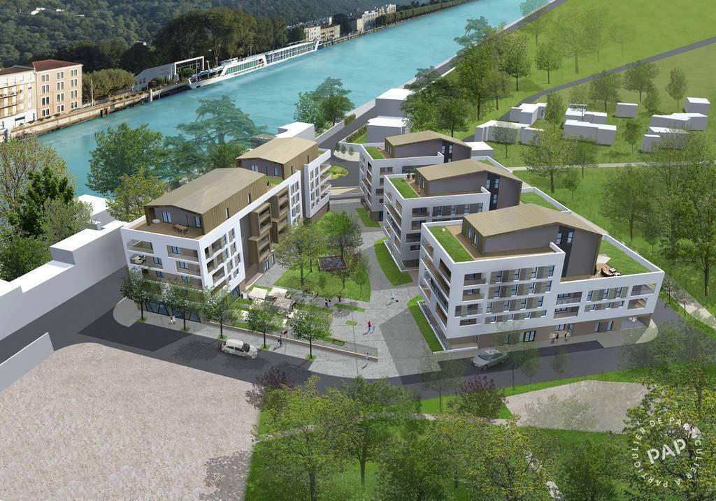 Vente et location Local commercial Sainte-Colombe (69560) 140m² 1.400€