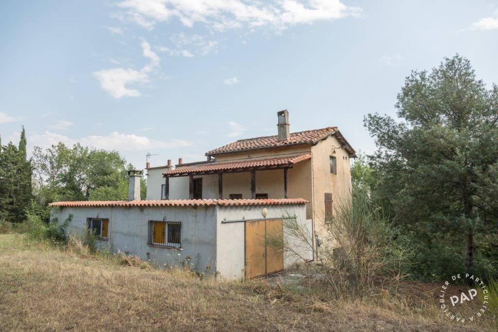 Vente Maison Maureillas-Las-Illas (66480) 160m² 400.000€