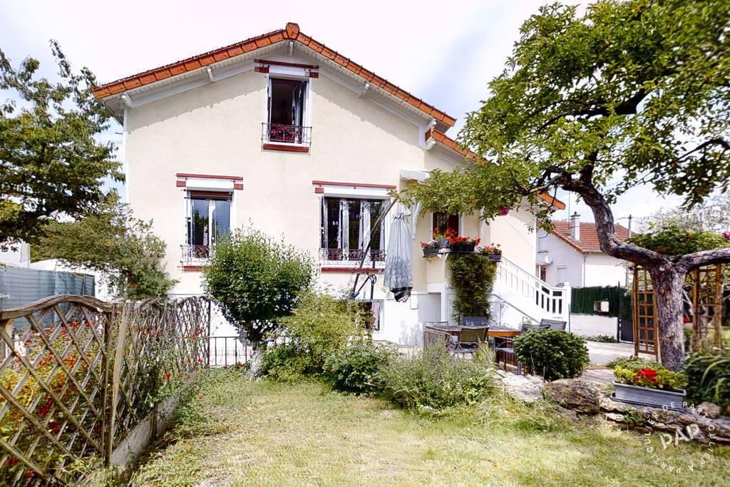 Vente Maison Viry-Châtillon (91170) 154m² 389.000€
