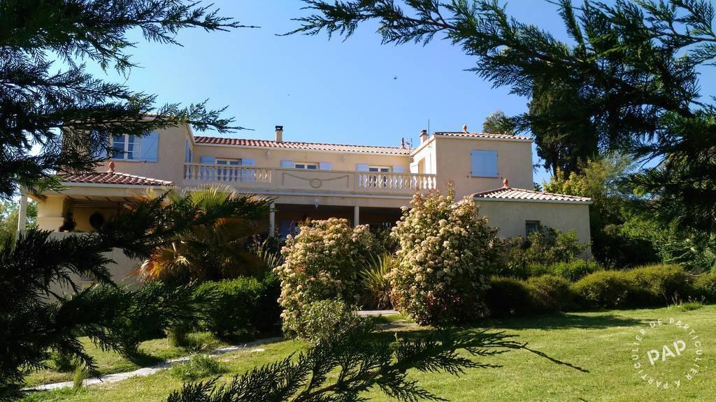 Location Appartement Saint-Geniès-De-Fontedit (34480) 85m² 825€
