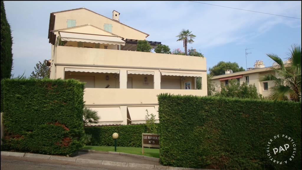 Vente Appartement Vence (06140) 53m² 300.000€