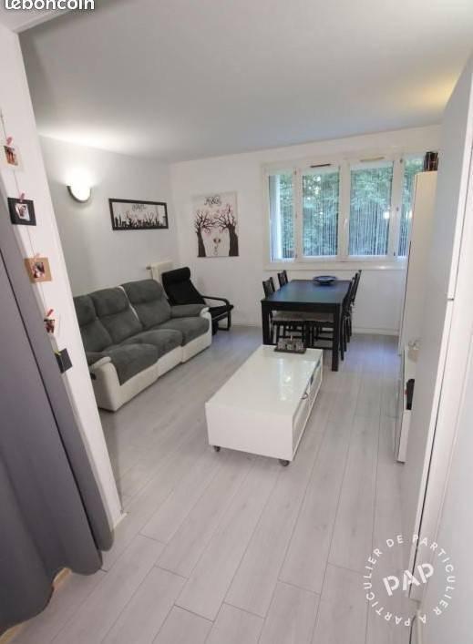 Vente appartement 3 pièces Saint-Germain-lès-Arpajon (91180)