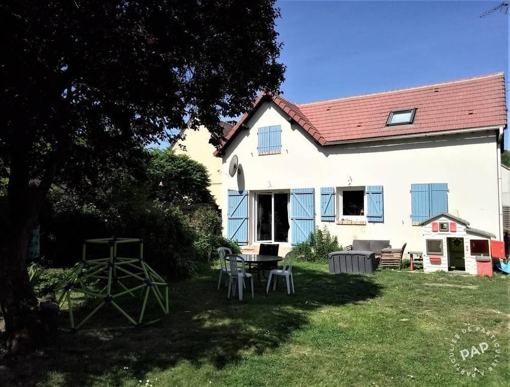 Vente Maison Saint-Prest (28300) 131m² 235.000€