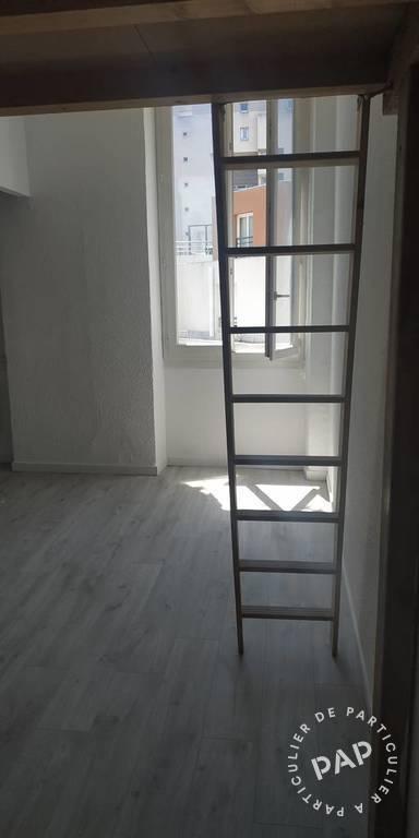 Location appartement 2 pièces Marseille 3e