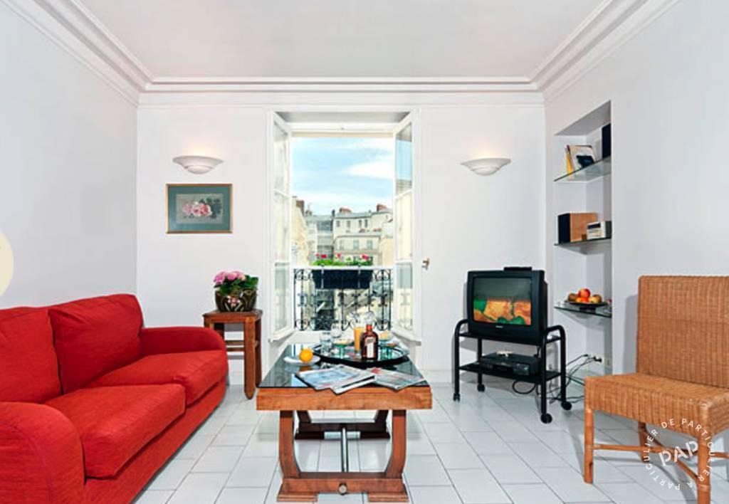 Vente appartement 3 pièces Paris 6e
