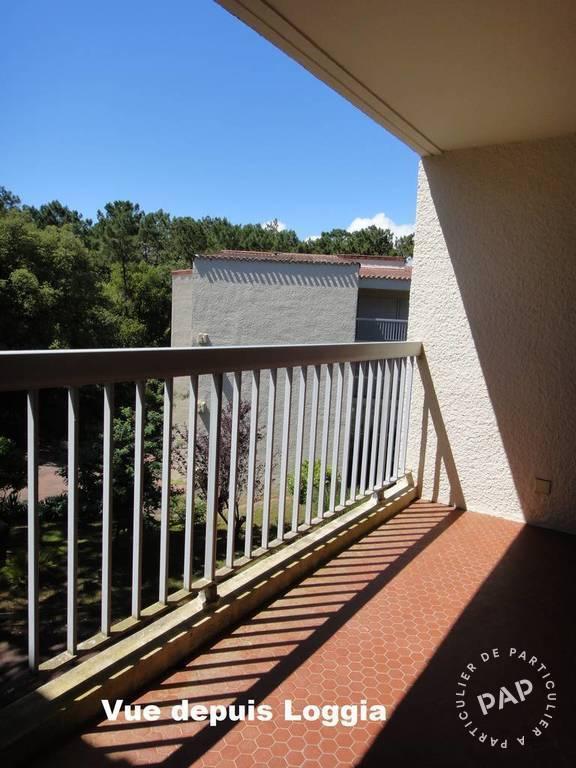 Vente appartement studio Jard-sur-Mer (85520)