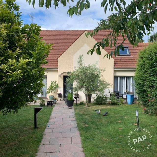 Vente Maison Moussy-Le-Neuf (77230) 140m² 399.000€