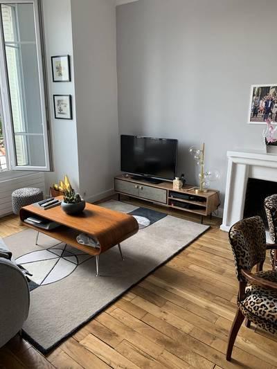 Vente appartement 3pièces 75m² Enghien-Les-Bains (95880) - 470.000€