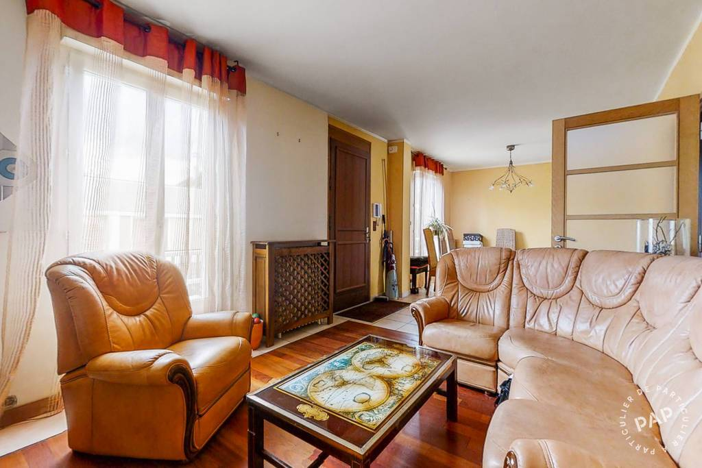 Vente Maison Livry-Gargan (93190)