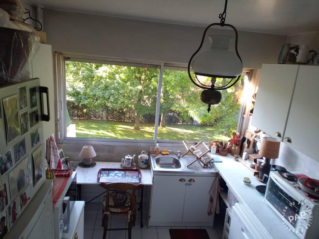 Vente Appartement Garches (92380)