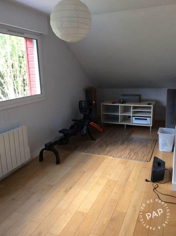 Vente Maison Bois-Guillaume (76230)