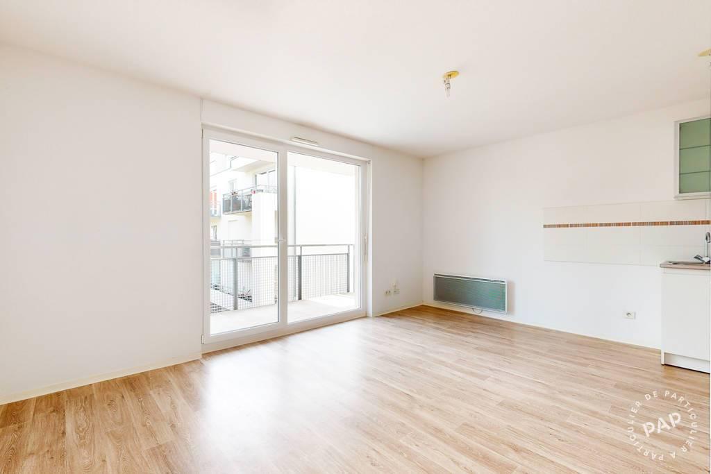 Vente Appartement Strasbourg (67200)