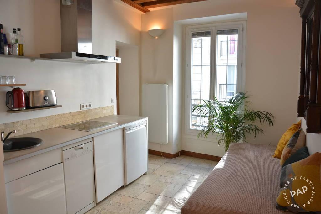 Location Appartement Paris 16E (75016)