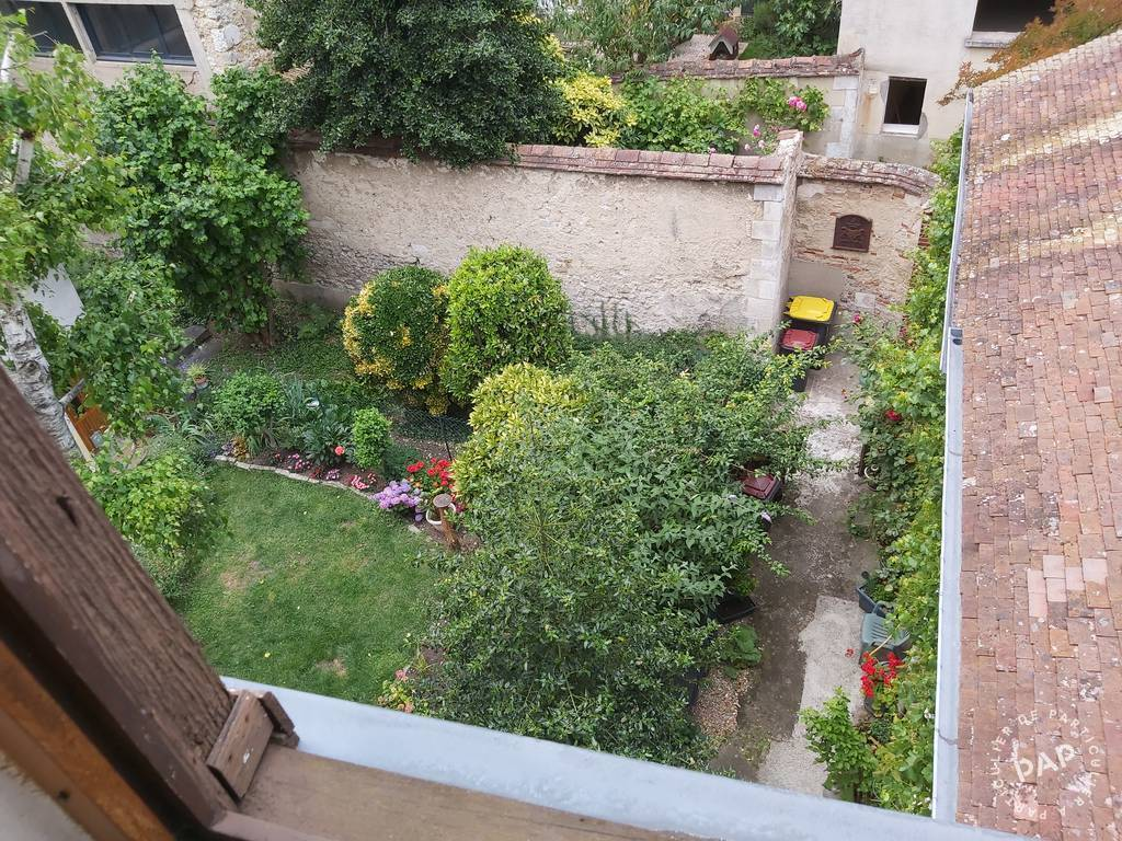 Vente Appartement Auxerre (89000)
