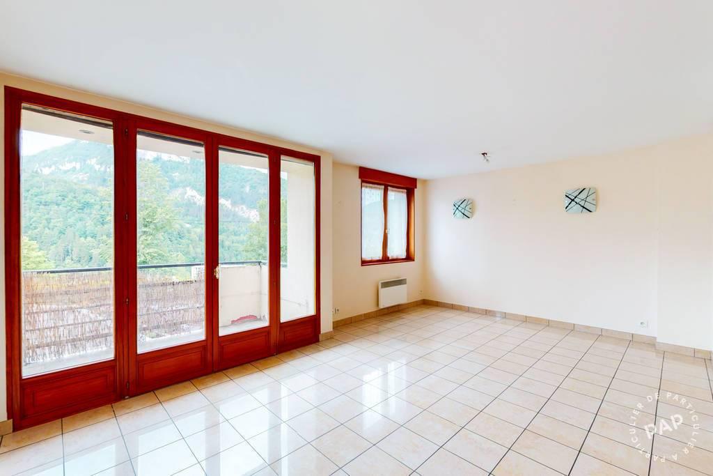 Vente Appartement A 20 Km Station Les Rousses