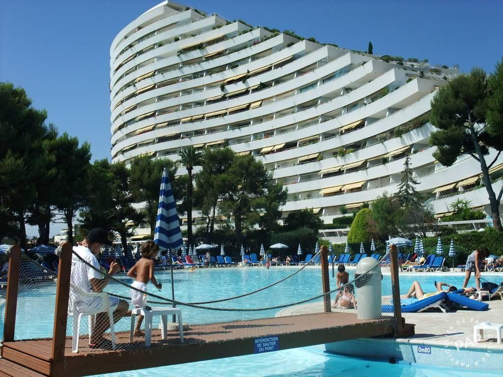 Vente Appartement Villeneuve-Loubet