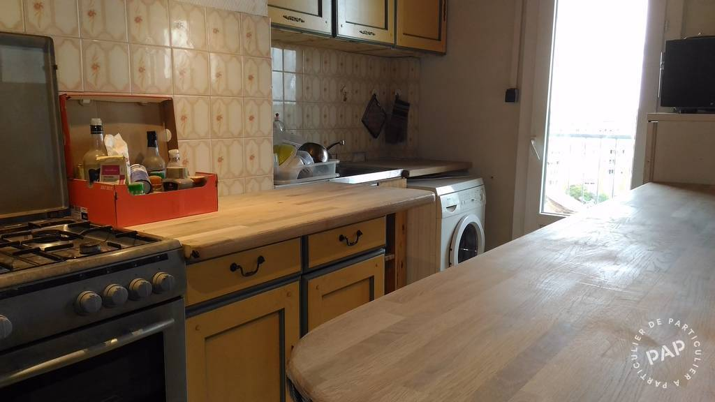 Vente Appartement Toulouse (31300)