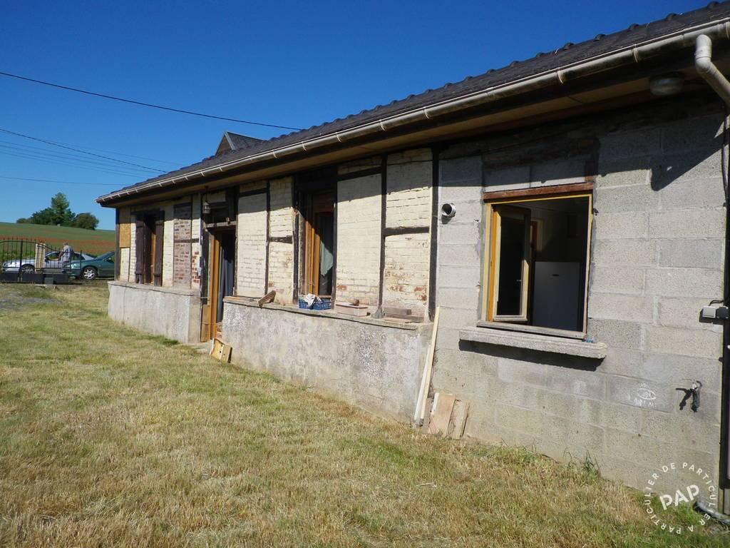 Vente Maison Pargny (80190)