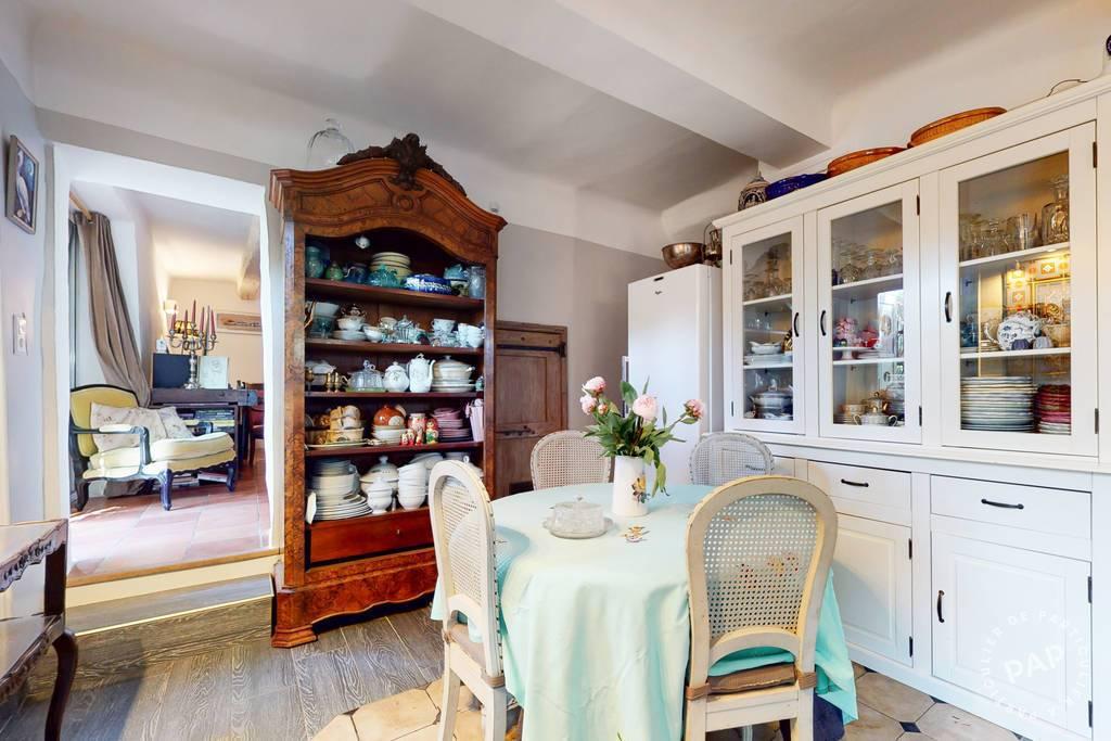 Vente Maison Gréoux-Les-Bains (04800)