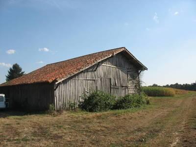 St-Perdon, À 7 Km Le Leuy (40250)