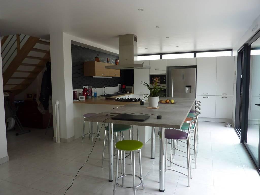 Vente Maison Auray (56400)