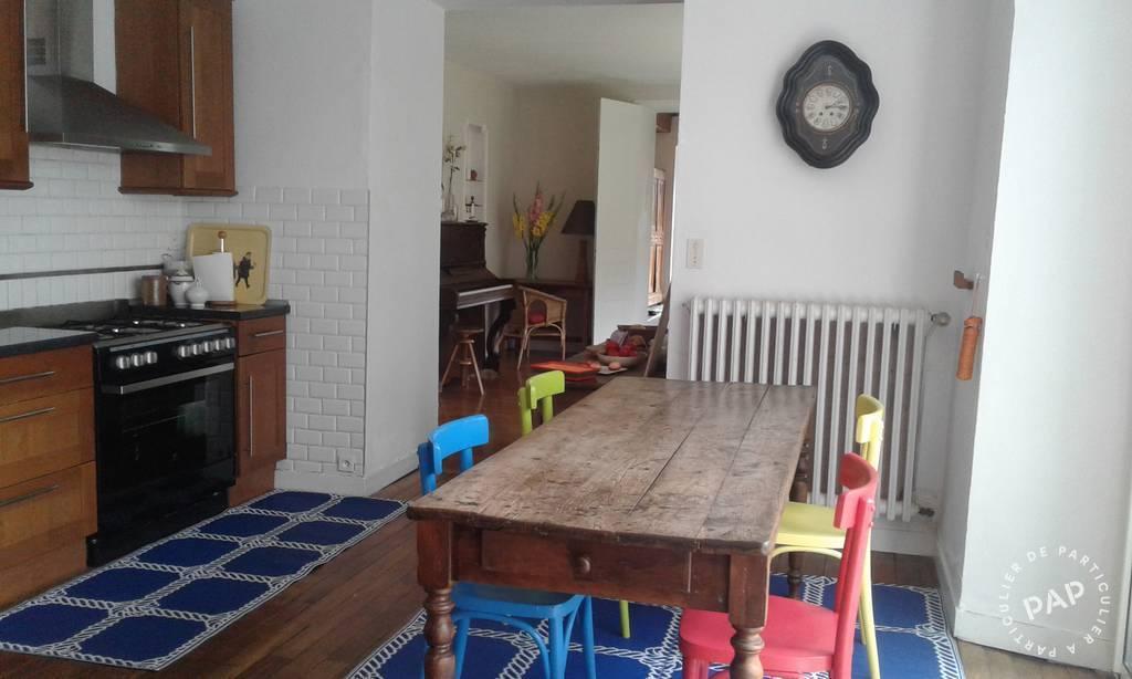 Vente Maison Guémené-Sur-Scorff (56160)