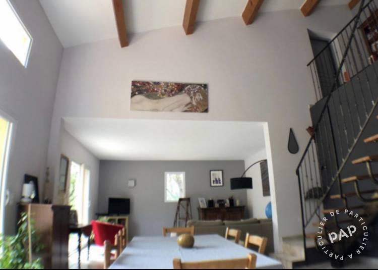Vente Maison Mons (30340)