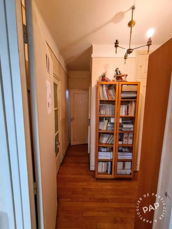 Vente et location Bureaux, local professionnel Vincennes (94300)