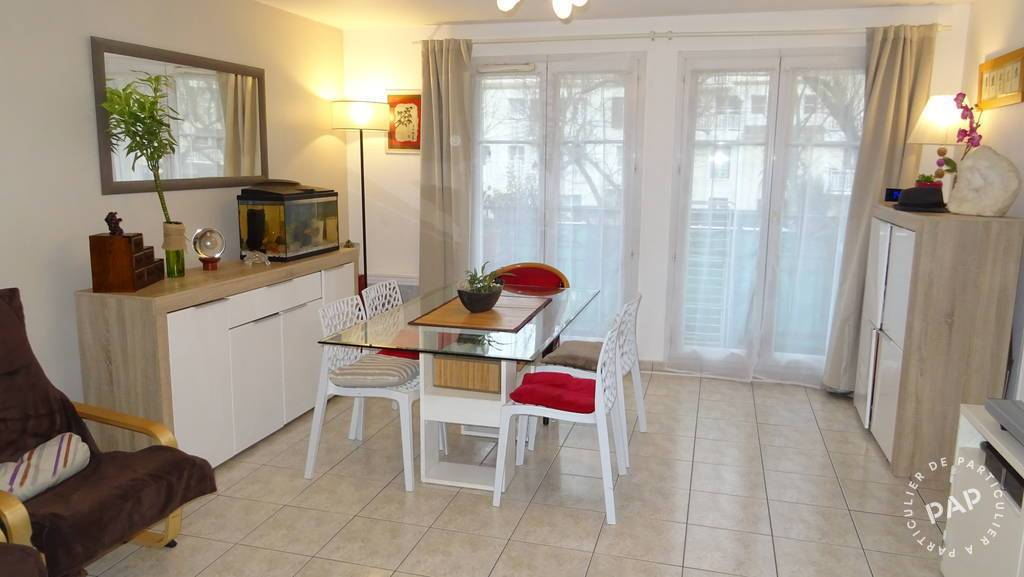 Vente Appartement Bailly-Romainvilliers (77700)