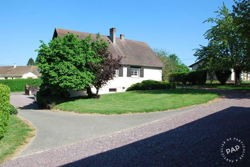 vente maison de particulier à particulier st pierre les elbeuf