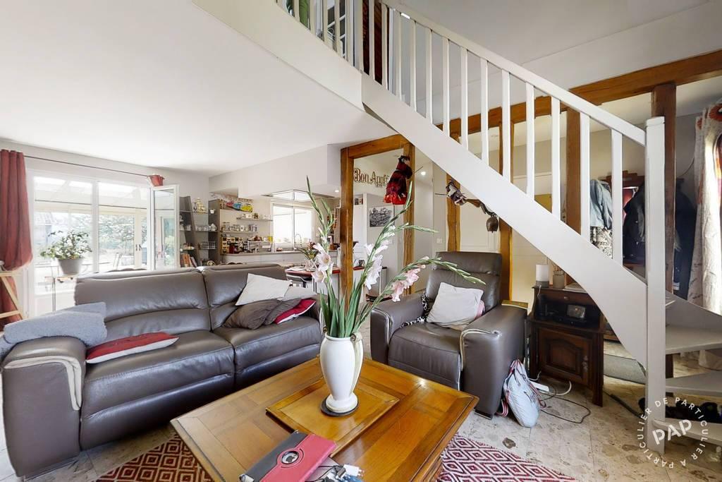 Vente Maison Sandillon (45640)