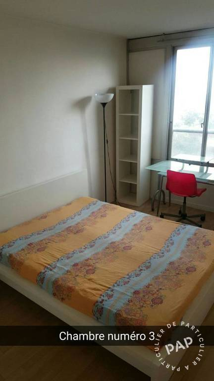 Location Appartement Asnières-Sur-Seine