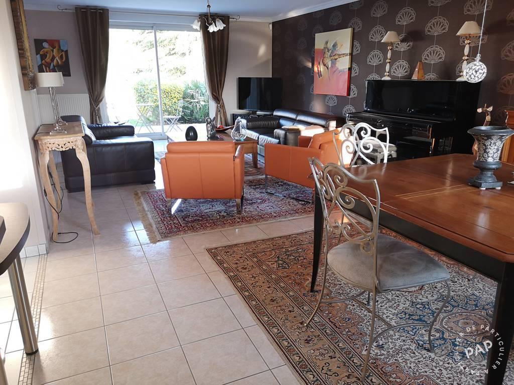 Vente Maison Cenon-Sur-Vienne (86530)
