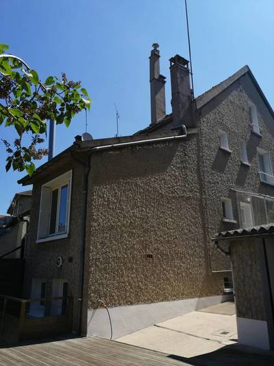 Saint-Fargeau-Ponthierry (77310)