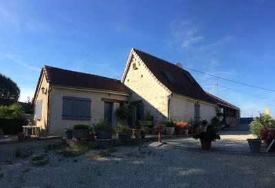Saint-Denis-Catus (46150)