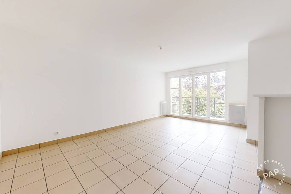 Vente Appartement Mantes-La-Jolie (78200)