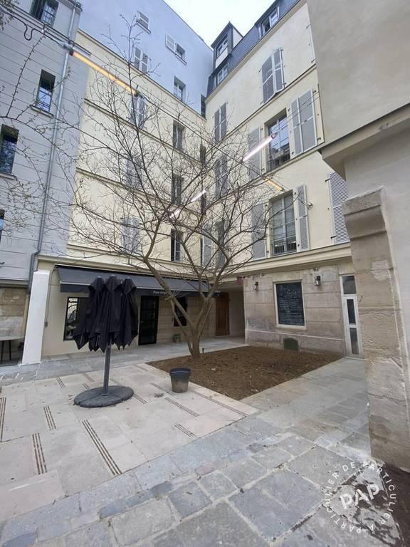 Vente et location Local commercial Paris 4E (75004)