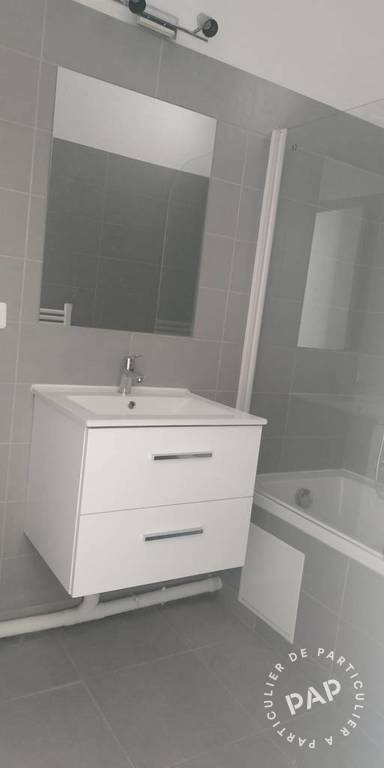 Location Appartement Marseille 3E (13003)