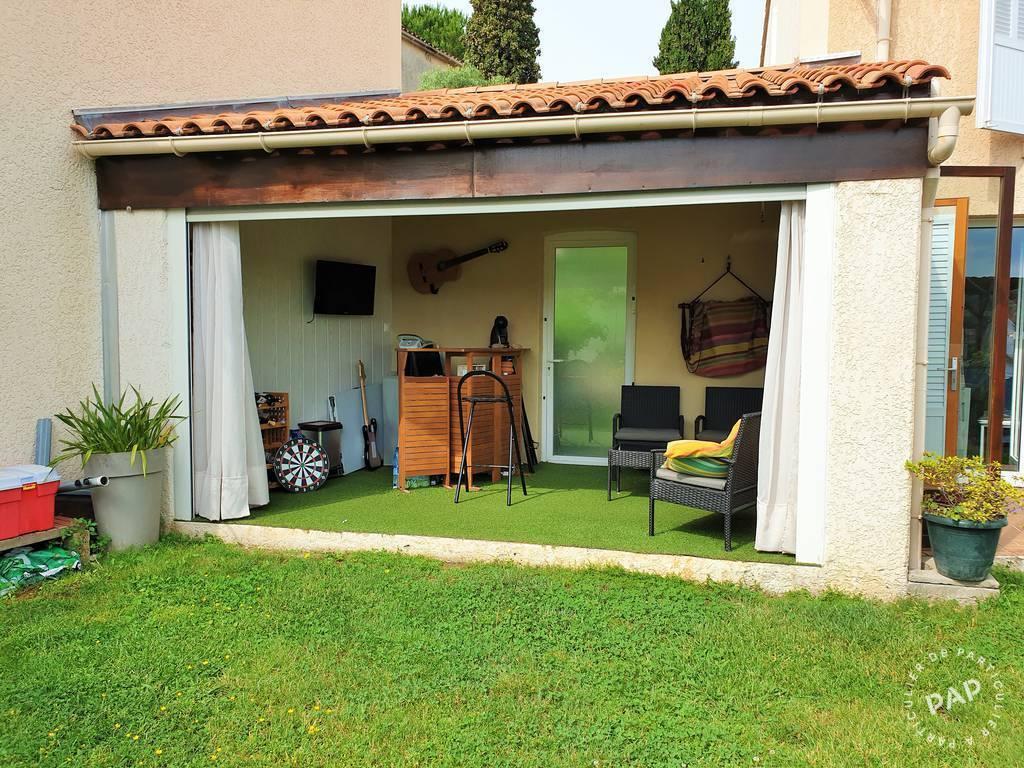 Vente immobilier 385.000€ Vence (06140)
