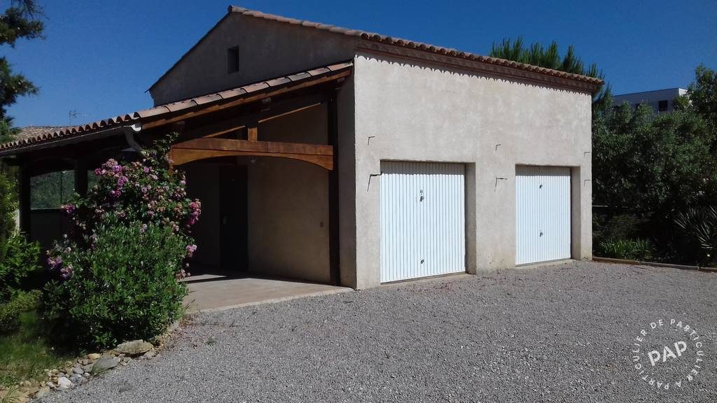 Vente immobilier 430.000€ Narbonne (11100)