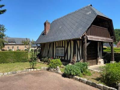 Le Hanouard (76450)