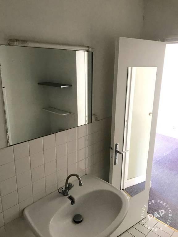 Vente immobilier 345.000€ Paris 19E (75019)